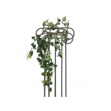 Dirbtinis vijoklis EUROPALMS Philodendron Bush Classic, 60cm