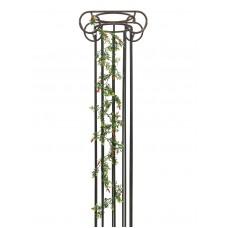 Dirbtinė čili girlianda vijoklis, 180cm