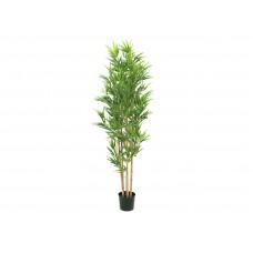 Dirbtinis bambukas deluxe, 150cm