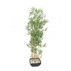 Dirbtinis bambukas dubenyje, 150cm