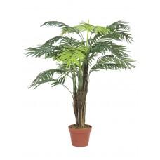 Dirbtinė Areca palmė, 110cm