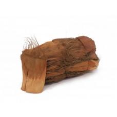 Natūrali kokoso žievė, neapdorota