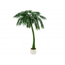 Žalia dirbtinė palmė  300cm