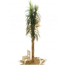 Dirbtinė datulių palmė EUROPALMS , 270cm