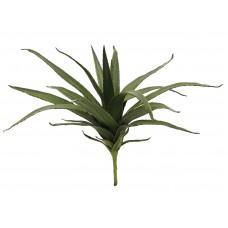 Dirbtinis alavijas EUROPALMS Aloe (EVA), green, 50cm