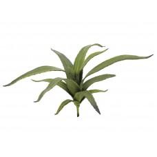 Dirbtinis tikrasis alavijas EUROPALMS Aloe (EVA), žalias, 66cm