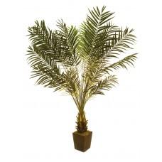 Dirbtinė ciko palmė EUROPALMS, 223cm