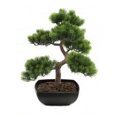 Dirbtinis bonsai medelis EUROPALMS Pušies bonsai, 50cm