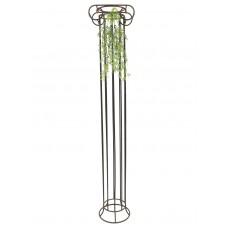 Dirbtinė bambuko šaka vijoklis, 60cm