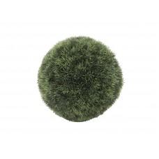 Dirbtinės žolės kamuolys EUROPALMS, 29cm