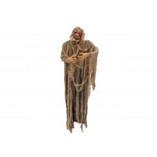 Dekoracija Mumija EUROPALMS Halloween Mummy, 170cm
