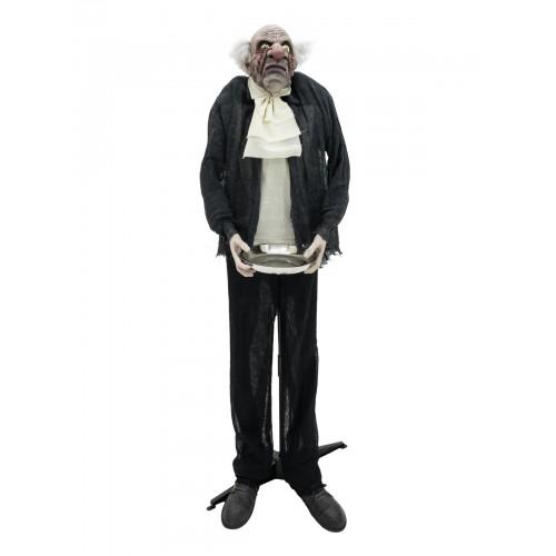Halloween Costume 500.Europalms Halloween Figure Zeraktor 164cm