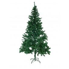 Didelė kalėdinė eglutė EUROPALMS  ECO, 210cm
