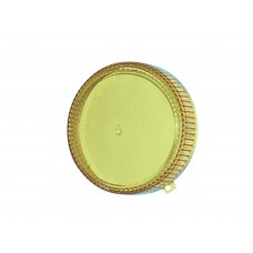 EUROLITE Color-cap for Techno Strobe 550 yellow