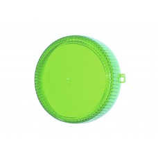 EUROLITE Color-cap for Techno Strobe 550 green