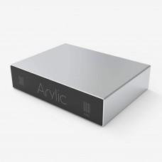 Garso stiprintuvas su internetine radija Wifi Arylic A30 60W