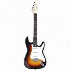 Adonis HS-362 BS elektrinė gitara (šviesus medis)
