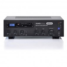AMC MPA60 media grotuvas - stiprintuvas