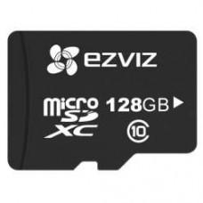 Atminties kortelė Micro SD 128GB EZVIZ