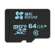 EZVIZ atminties Micro SD 64GB