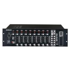 InterM PX-8000 audio matrica