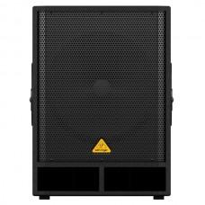 Behringer VQ1500D aktyvi žemo dažnio garso kolonėlė