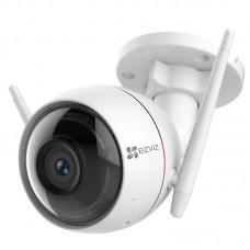 Lauko belaidė stebėjimo IP kamera 4mm