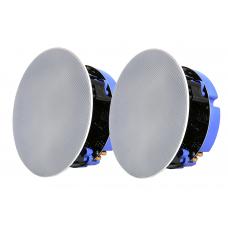 Bevieliai Wi-Fi lubiniai garsiakalbiai Lithe Audio ( aktyvus + pasyvus )
