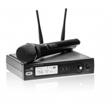 Bevielis mikrofonas LIVESTAR UX1 863.1