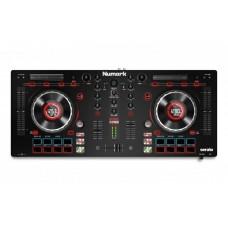 DJ kontroleris Numark Mixtrack Platinium