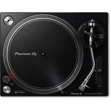 DJ patefonas PIONEER PLX-500 juodas