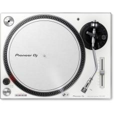 DJ plokštelių grotuvas PIONEER PLX-500 baltas