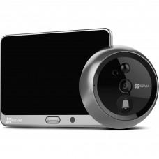 Durų skambutis - kamera EZVIZ DP1