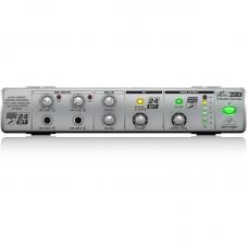 Karaoke procesorius Behringer Minimix MIX-800