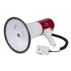 Megafonas 25W su nuimamu mikrofonu