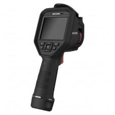 Mobili termovizorinė kamera karščiavimui aptikti DS-2TP21B-6AVF/W