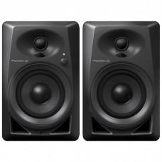 Aktyvios monitorinės garso kolonėlės PIONEER DJ DM-40  juodos