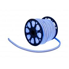 Neoninė juosta LED Neon Flex 230V Slim mėlyna 100cm