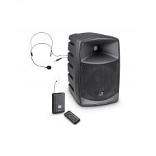 Nešiojama garso kolonėlė LD Systems ROADBUDDY 6 HS