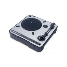 Numark PT01 USB portatyvinis DJ patefonas
