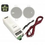 Radijo imtuvas su Bluetooth - Garso sistema STAR 2½