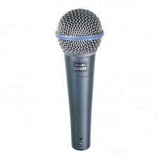 Shure Beta 58A mikrofonas