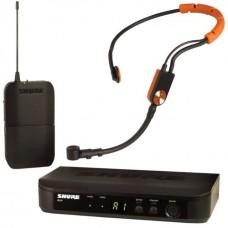 Bevielė Mikrofono Sistema Shure BLX14/SM31