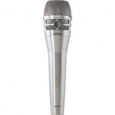 Shure KSM8 mikrofonas, sidabrinis