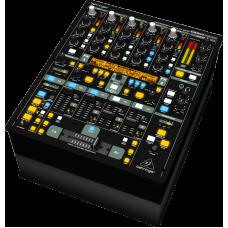 DJ mikšerinis pultas Behringer DDM4000