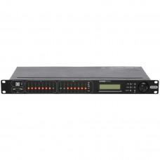 Skaitmeninis audio procesorius AMC DSP 88