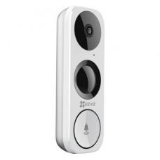 Wi-Fi durų skambutis su vaizdo kamera