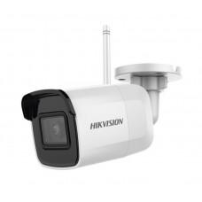 WiFi lauko kamera Hikvision DS-2CD2051G1-IDW1 F2.8