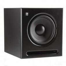 AMC SUB 2 žemų dažnių akustinė sistema su stiprintuvu